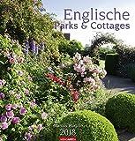 Englische Parks & Cottages - Kalender 2018