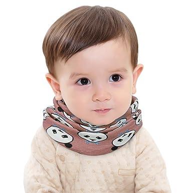 Amazoncojp 可愛いスヌード マフラー ベビー 赤ちゃん ネック