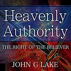 Heavenly Authority