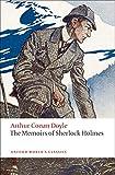 Free eBook - The Memoirs of Sherlock Holmes