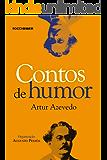Contos de humor (Contos para Jovens)