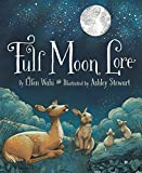 img - for Full Moon Lore book / textbook / text book