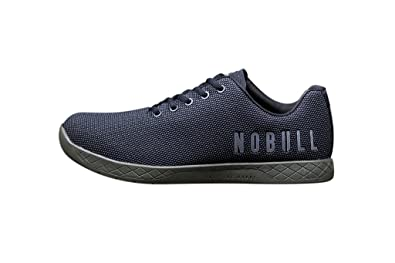 NOBULL Mens Black IVY Trainer ...