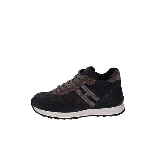 scarpe hogan bimbo 27