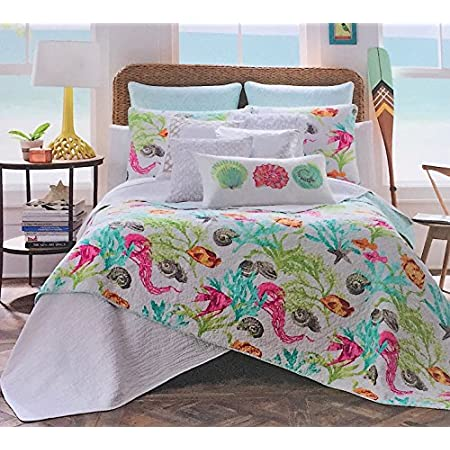 61byYDpbUFL._SS450_ Coastal Bedding Sets and Beach Bedding Sets