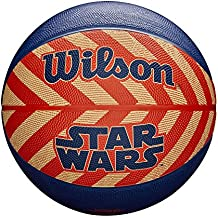 Star Wars Han Solo & Chewbacca Wilson Intermediate Basketball