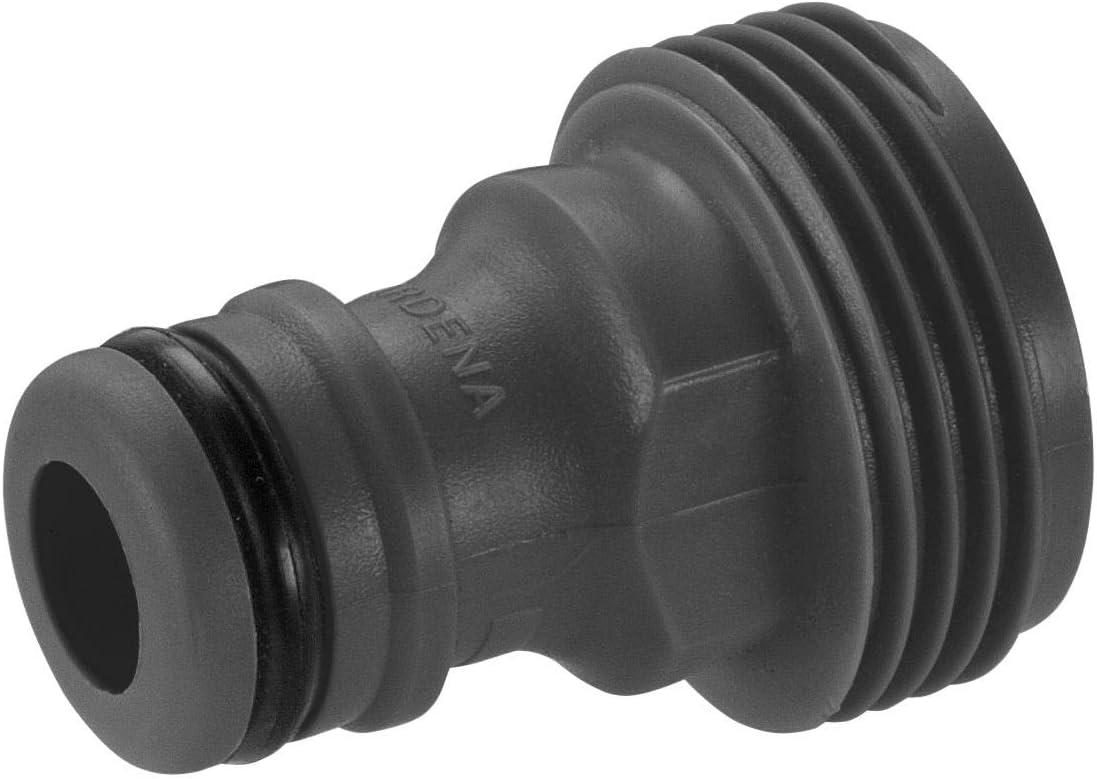 """Gardena System Geräteadapter G3//4/"""" AG 921 Anschlussstück Adapter Bewässerung"""