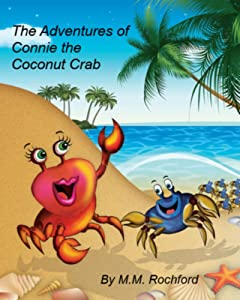 The Adventures of Connie the Coconut Crab