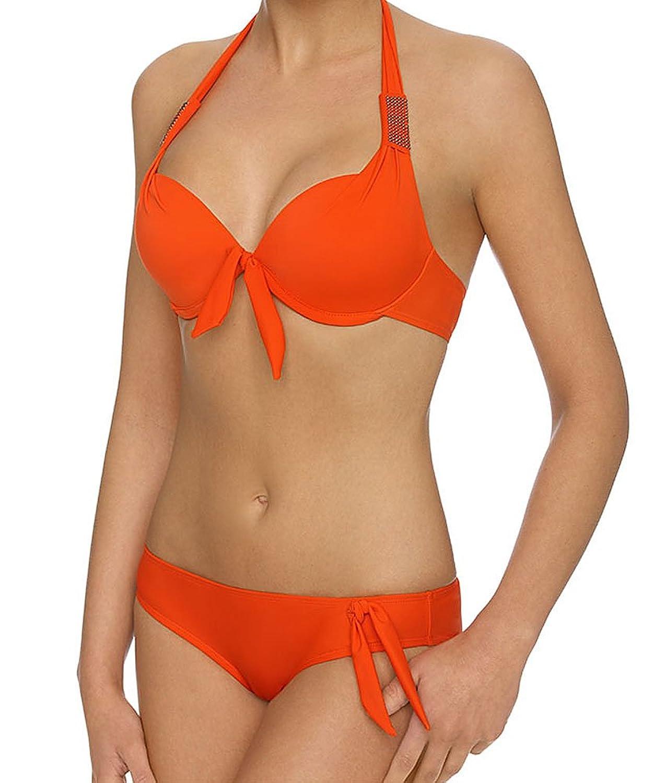 LingaDore Bikini Set Bikini Bügel & Softschalen Gr. 36 38 40 42 Cup A B C D E