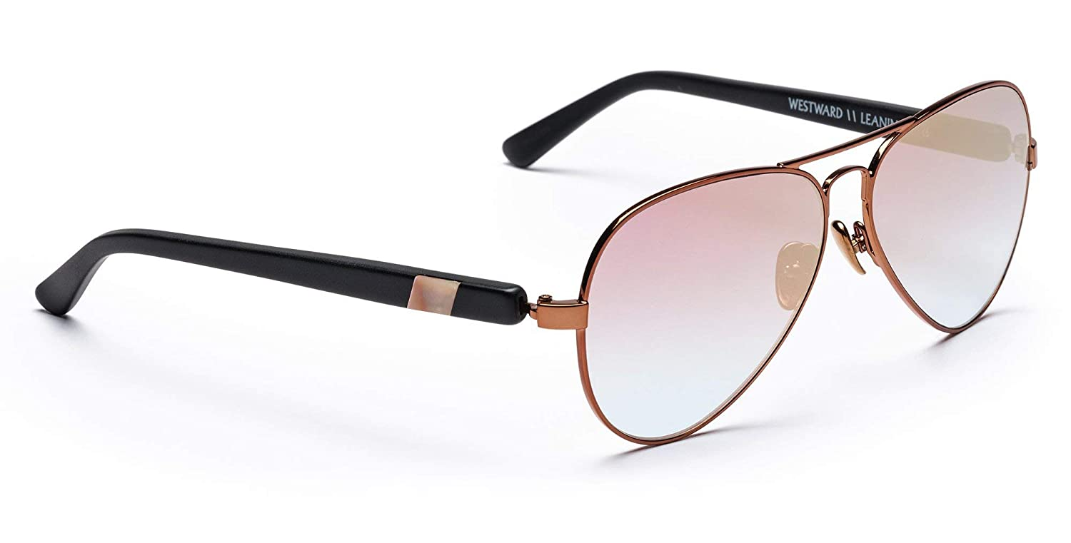 Concorde 23 Sunglasses by WESTWARD LEANING