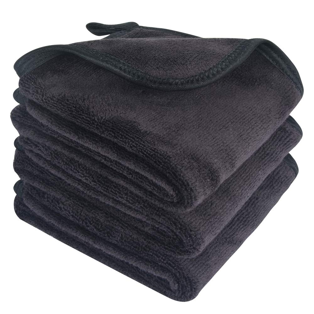 Sunland Microfiber Ultra Soft Washcloths