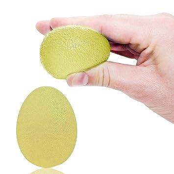 Hand Therapie Squeeze Gymnastikball Trainingsgerät Bälle für ...