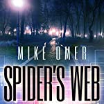Spider's Web: Glenmore Park Mystery Series, Book 1 | Mike Omer