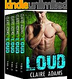 Loud: The Complete Series (A Bad Boy Alpha Male Romance)