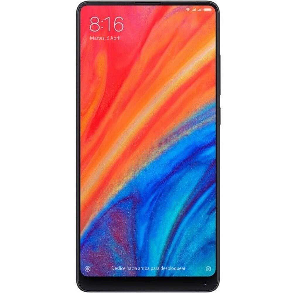 TALLA 64 GB. Xiaomi MI Mix 2S - Smartphone DE 5.9