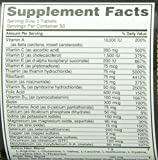 Optimum Nutrition Opti-Men Daily Multivitamin Supplement, 150 Count