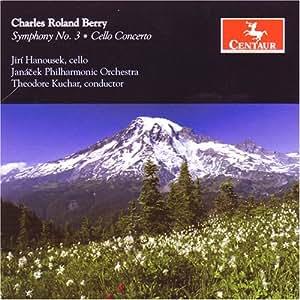 Cello Concerto / Symphony 3