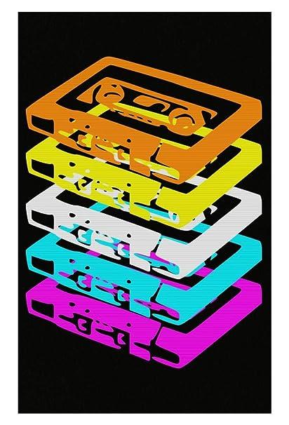 Amazon com: Kyrola LTD Retro Aesthetic Vaporwave Shirt