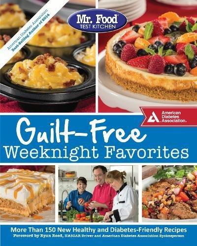 Mr. Food Test Kitchen Guilt-Free Weeknight (Free Kitchen)