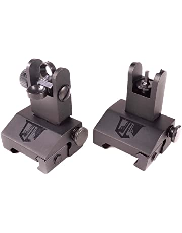 Amazon com: Gun Sights - Sights & Optics: Sports & Outdoors