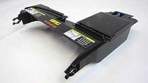 TC012-Dell Power Edge 2950 Memory Cooling Shroud-TC012