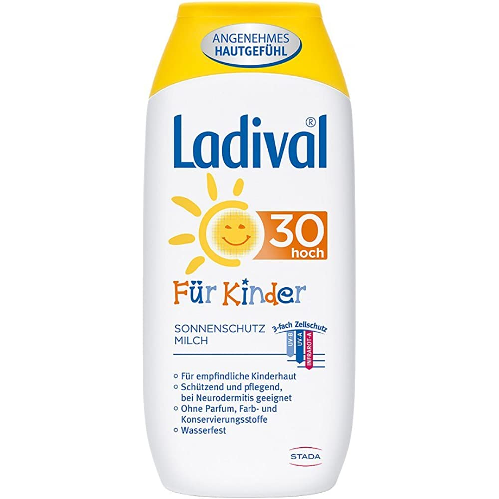 Ladival Kinder Sonnenmilch