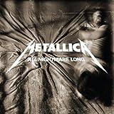 All Nightmare Long E.P. (Australian Exclusive) by Metallica (2009-02-03)