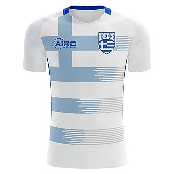 Amazon.com: Airo Sportswear 2018-2019 - Camiseta de fútbol ...