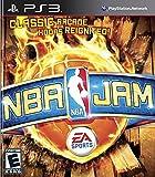 NBA Jam - Playstation 3