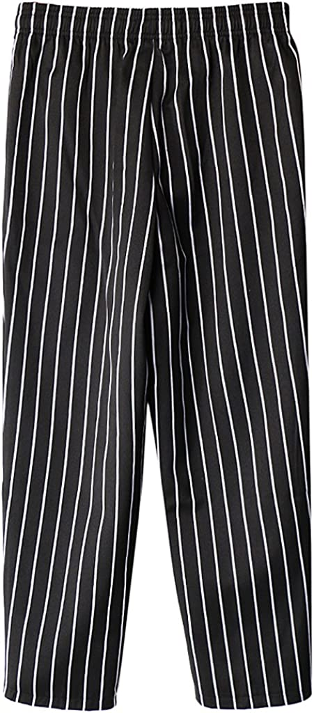 Almencla Pants Cuochi Catering Cucina Cameriere Uniforme Pantaloni Outfits