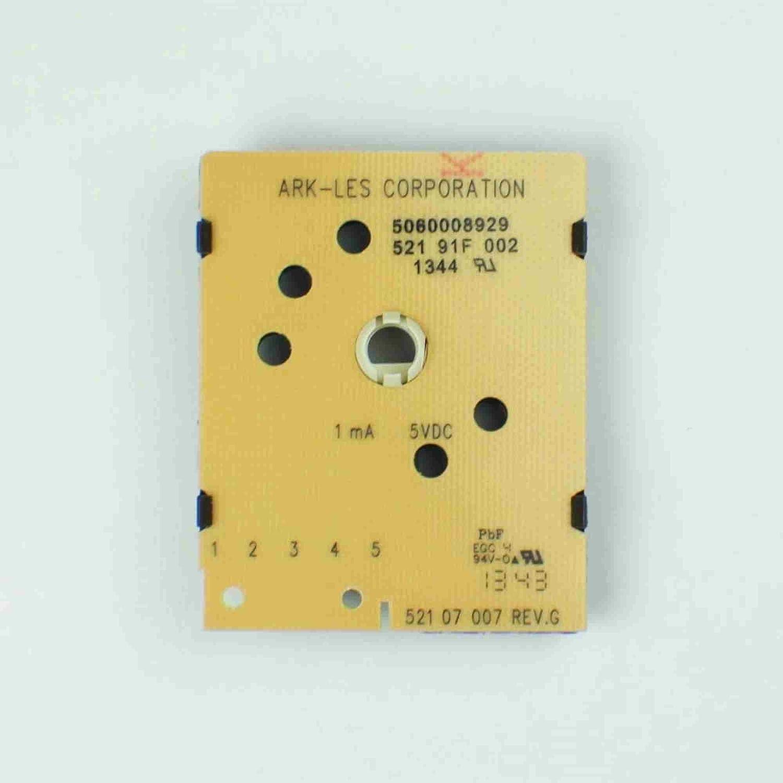 Amazon.com: Bosch Thermador Spark Interruptor de encendido ...