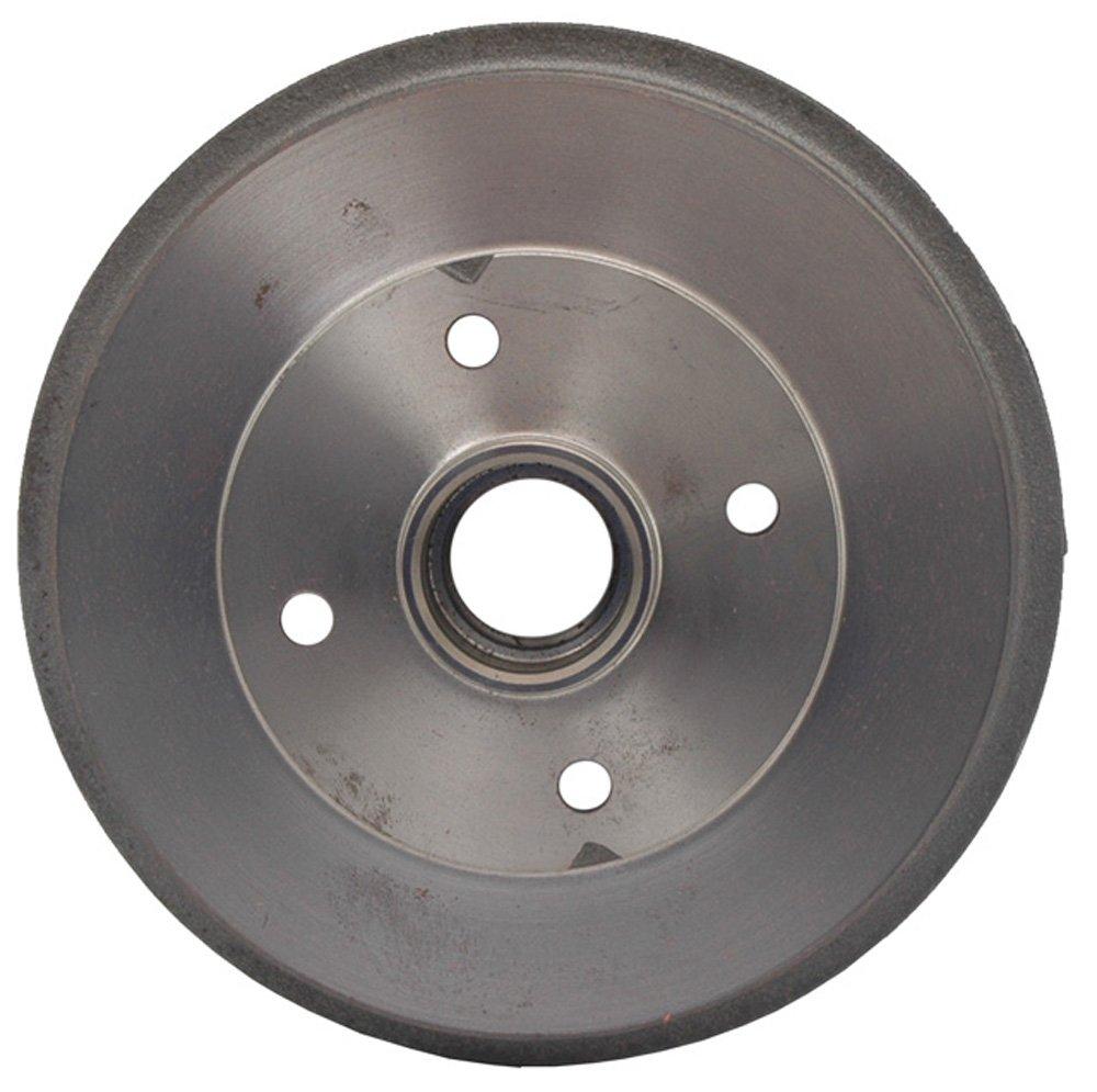 Raybestos 97811R Professional Grade Brake Drum