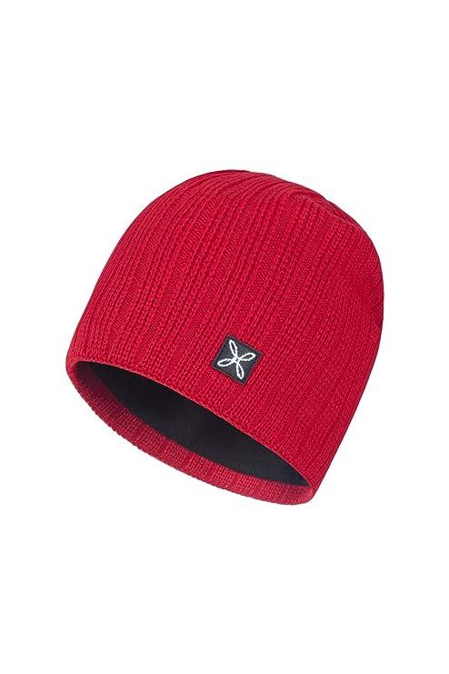 Montura Technician Cap Rosso - Cappello Unisex  Amazon.it  Sport e ... 05b9227481a4