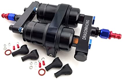 amazon com 1000hp efi external high flow fuel pumps bracket kitHighflow Factory Replacement Electric Fuel Pump Performance Upgrade #19