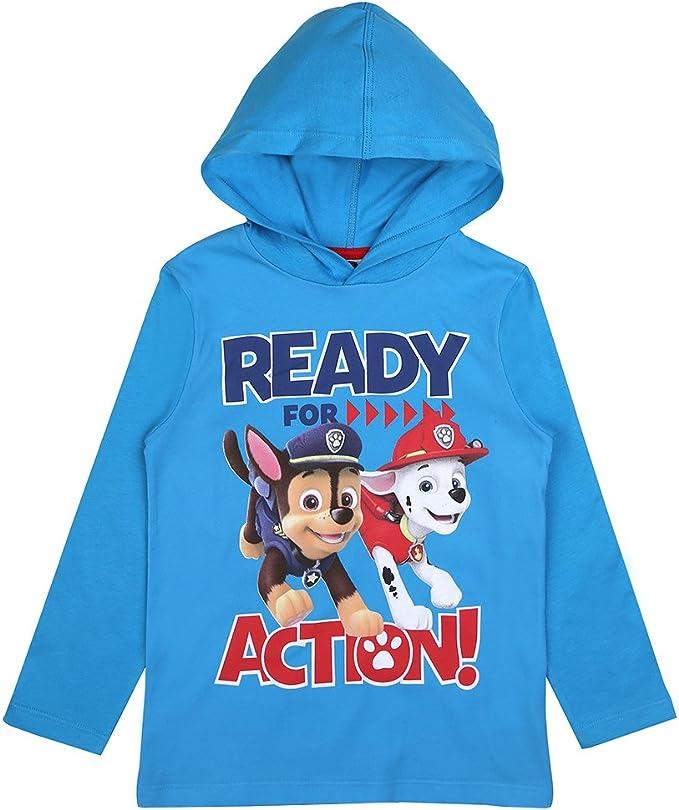 NEU*** PAW PATROL Sweatshirt in 4 Größen