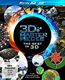 3D Masterpieces - The Best in 3D - The Complete Collection (3D Blu-ray Boxset)