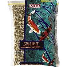Kaytee Koi's Choice Premium Fish Food, 3-lb bag