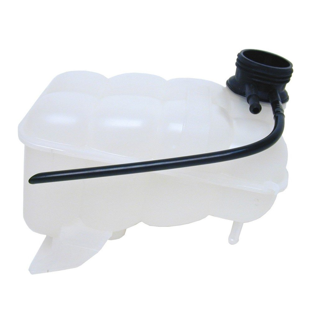 LAND ROVER DISCOVERY 2 99-04 COOLANT OVERFLOW RESERVOIR BOTTLE TANK PCF101410