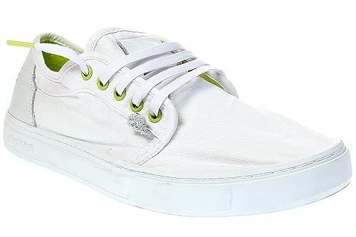 Satorisan - Zapatillas de Tela para Hombre, Color, Talla 42 EU: Amazon.es: Zapatos y complementos