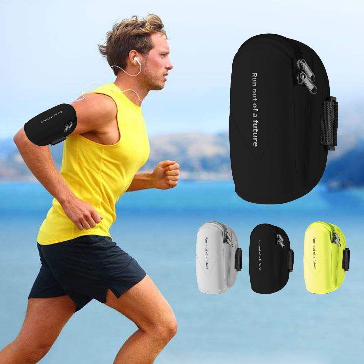 Running Armband Sports Mobile Phone Armband Waterproof Sweatproof Workout Armband Sport Freizeit