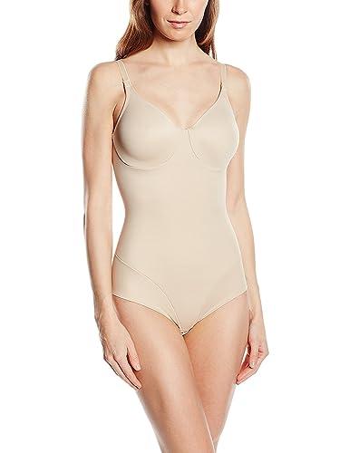 Miraclesuit - Body - para mujer beige Beige - Beige (Chair/Nude) 38
