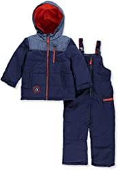 Carters Heavy Weight Boys Snowsuit