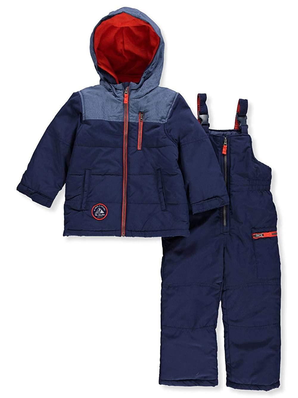 Carter's Boys' 2-Piece Snowsuit Carter' s