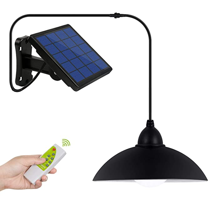 Top 10 Solar Lights Outdoor Garden With Remote Panel