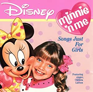 Minnie 'n Me: Songs Just for Girls