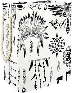 Indian Tribe Symbol 19.3