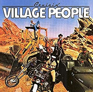 Village People Cruisin Amazon Com Music