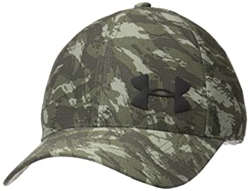Under Armour Herren Men s Airvent Core Cap Caps  Amazon.de  Sport ... 5aaa91105d8