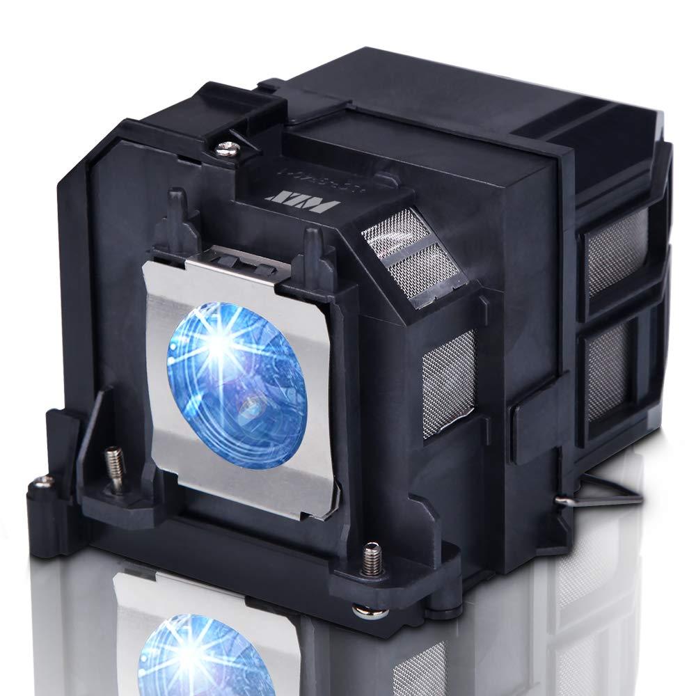 SunyPro - Lámpara de proyector para Epson: Amazon.es: Hogar
