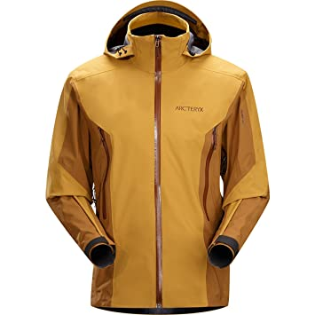 4a9c061d652 Arc'teryx Stingray Jacket - Men's Kodiak Medium: Amazon.co.uk: Sports &  Outdoors